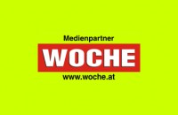Medienpartner WOCHEwww.woche.at